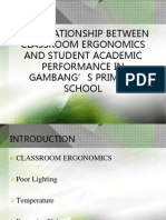 The Relationship Between Classroom Ergonomics and Student Academic Performance in Gambang_2