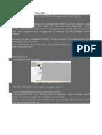 120387771 Basic Tutorial Paint Tool SAI