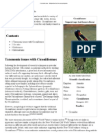 Ciconiiformes - Wikipedia, The Free Encyclopedia