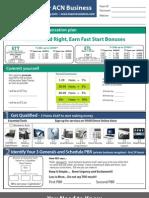 Launch Sheet Nov 2011