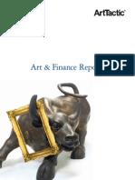 2013 03 Art Finance Report Web