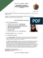 Abdelhadi Faraj, Prisoner Number 329 at Guantanamo Bay
