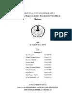 Laporan Tugas Terstruktur Blok Mrp II