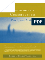 Ontology of Consciousness