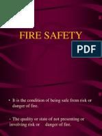 b Fire Behavior