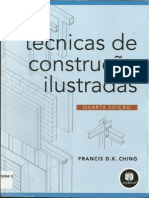 Tecnica de Construcao Ilustrada