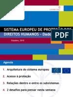 Sistema Europeu