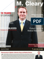 Personal Injury Legal Newsletter - Issue8 06.30.2013