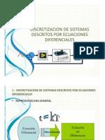 I Fase Control II Ecuaciones en Diferencias