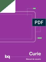 Manual Bq Curie