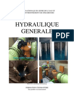 COURS Hydraulique Generale MEPA 2010