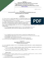 Regulament Privind SCIM Anexa 1