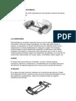 88931590 Estructura Chasis y Carroceria Tipos de Chasis