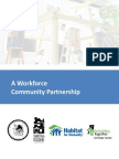"""""""Workforce Community Project"""" for affordable housing"""