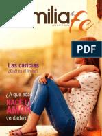 Revista Familia y Fe 001