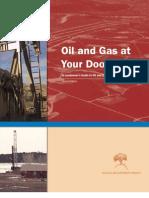 Oil Gas Your Door