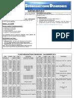 Csd Calendrier2013 Edition01