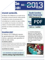 SC Mission 2013 Fact Sheet_SP