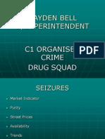 Drugs Awareness Oct07