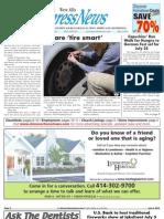 West Allis Express News 070413