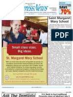 Milwaukee Wauwatosa Express News 070413
