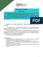 Sarcina Marire Nota MRU PMOT 1_2013