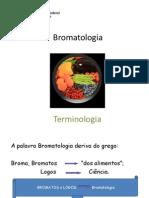 Estudo Para Prova 02-07 Bromatologia