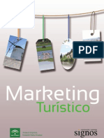38381773 Maqueta Marketing Turistico