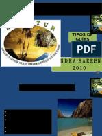 38496344 Guias de Turismo Del Ecuador