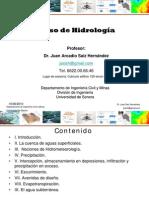 Hidrologia I