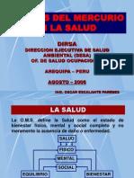 Exp. Salud Ocupacional