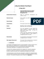 HBAMP - Queen Elizabeth II Diamond Jubilee - Herne Bay Coastal Park Proposed Management Plan