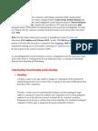Customer Perception Towards Rebranding (AKTEL to ROBI)
