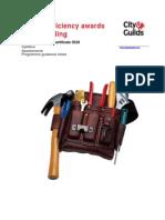 3529-14 Scaffolding Qualification Handbook v1