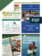 Education & Enrichment 2013 - WKT