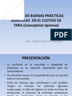 Manual Bpa Tara Diapositivas
