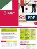 A-Plus Waiver a-Plus Payor and a-Plus PayorCI Brochure 201306 v2