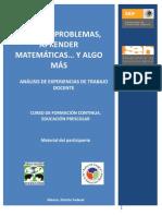 3-Material Del Participante-Resolver Problemas