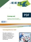 Technology audit.ppt