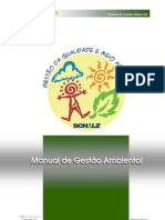 Manual de Gestao Ambiental