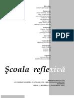Scoala Reflexiva