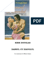 151506201 Kirk Douglas Dansul Cu Diavolul