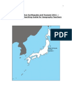Japan (Tohoku) Earthquake 2011 Guide Eng 30Mar2011