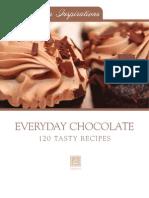 Everyday Chocolate 120 Tasty Recipes