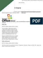 Torne o Office 2010 Original _ Virtual Staff