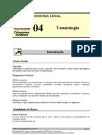 MLG 04 - Tanatologia (2)