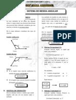 Tema i1 Sistema de Medidas Angulares