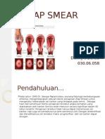 Pap-Smear Ppt Final