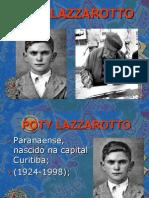 Poty Lazzarotto