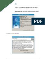 Manual de Configuracion SJphone